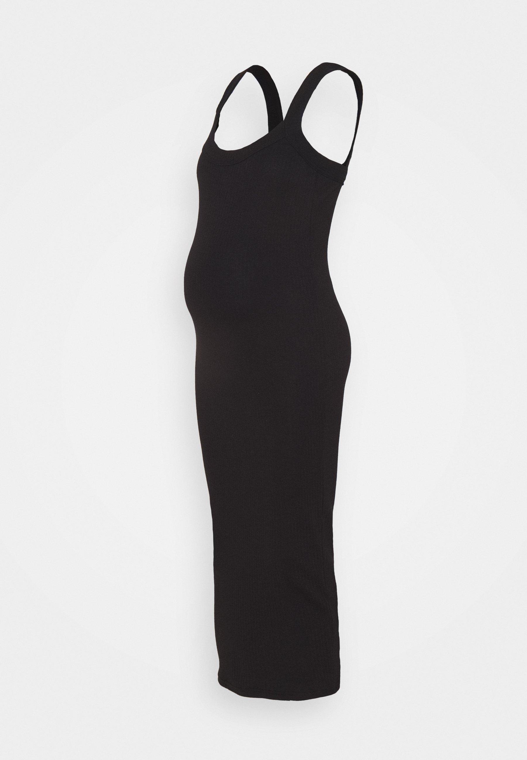Women SCOOP NECK CAMI - Jersey dress