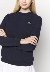 Lacoste Sport - Sweatshirt - navy blue - 4