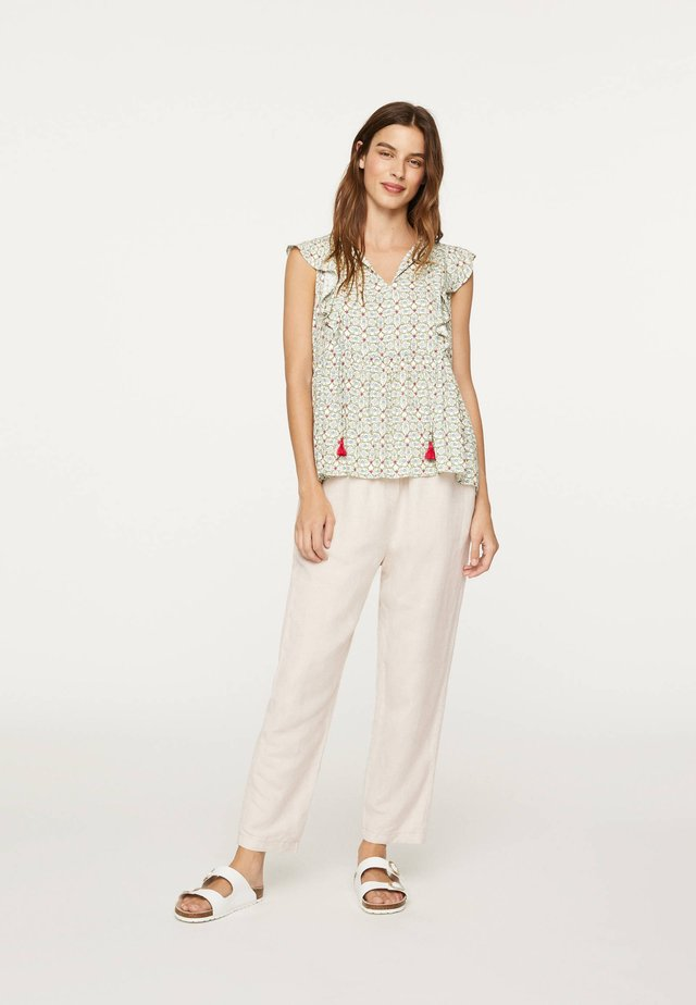 INDIAN  - T-shirt con stampa - multi-coloured