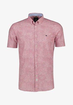 Shirt - wild fuchsia