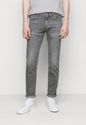 MITCH - Slim fit jeans - grey
