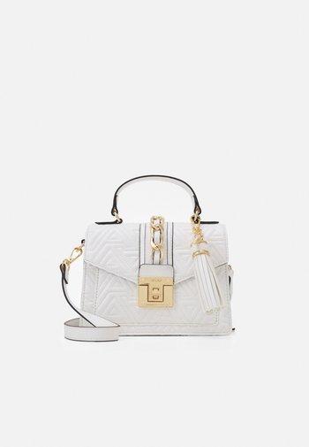 MARTIS - Handbag - white