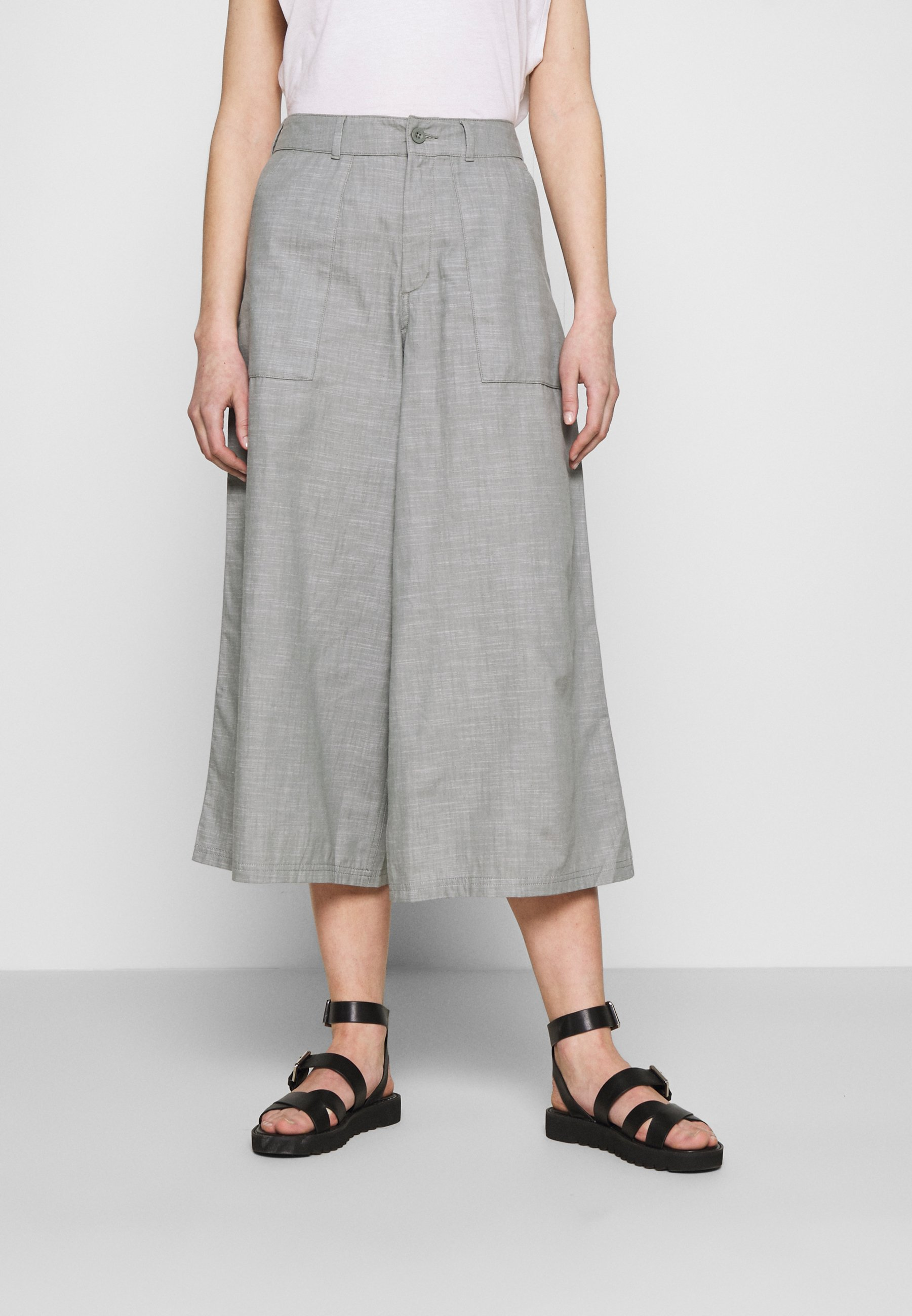 Women TREND PANT - Trousers