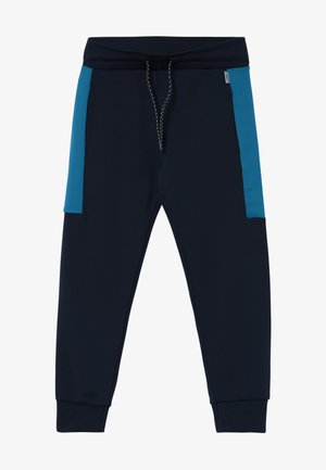 VIDIANO - Tracksuit bottoms - navy