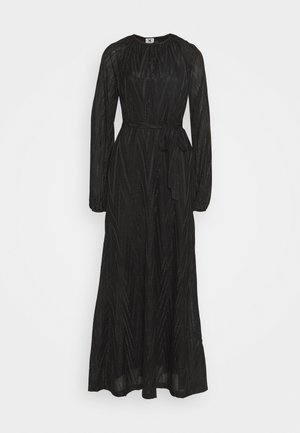 LONG DRESS - Maxi šaty - black
