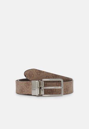 ADJUST BELT - Cinturón - brown