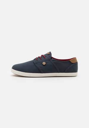 CYPRESS - Trainers - navy
