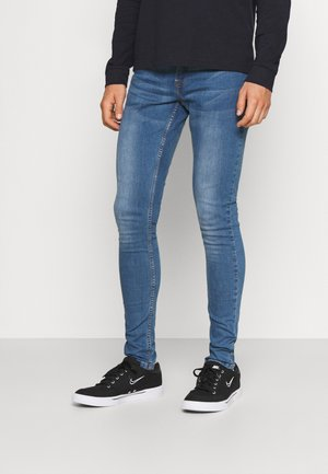 SCOTT - Jeans Skinny Fit - light blue denim