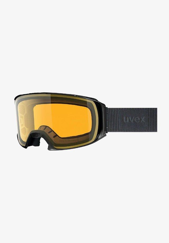 CRAXX LGL - Ski goggles - black mat (s55162820)