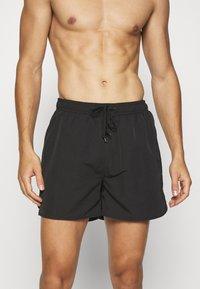 ARKET - SWIMMING SHORTS - Swimming shorts - black - 4
