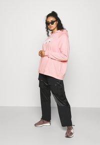 Nike Sportswear - Felpa - pink glaze/white - 1