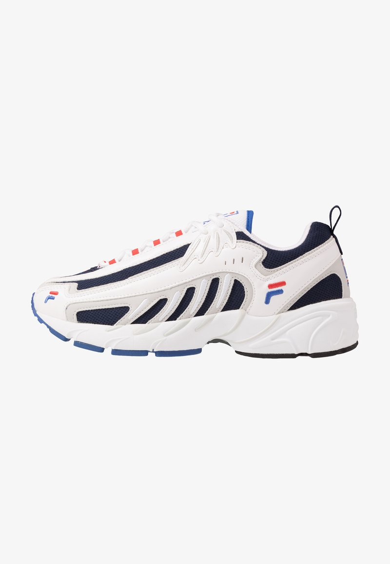 Fila - ADL99 - Sneakers - white/navy
