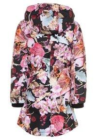 Molo - PEACE - Winter coat - multicolor - 2
