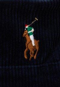 Polo Ralph Lauren - BUCKET HAT - Cappello - hunter navy - 4