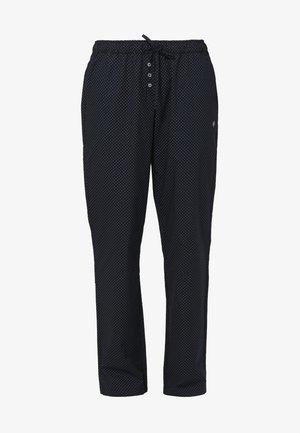 MIX PROGRAM - Pyžamový spodní díl - blueblack