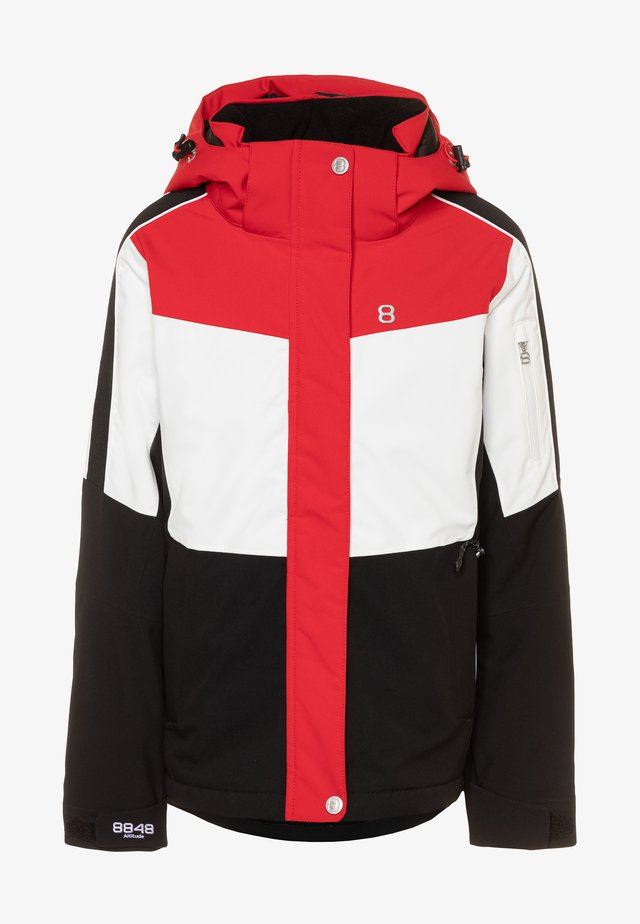 CAYLEE  - Ski jacket - red