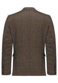 Carl Gross - PATRICK - Suit jacket - braun mittel - 1