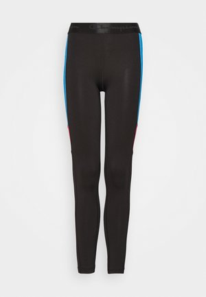 LEGGINGS LEGACY - Tights - black