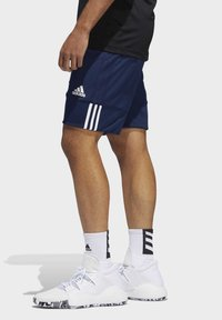 adidas Performance - 3G SPEED REVERSIBLE SHORTS - Sports shorts - blue - 3