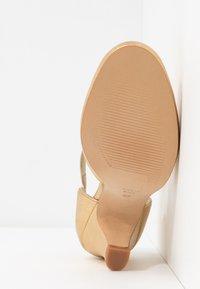 LAB - Classic heels - galaxy opalo - 6