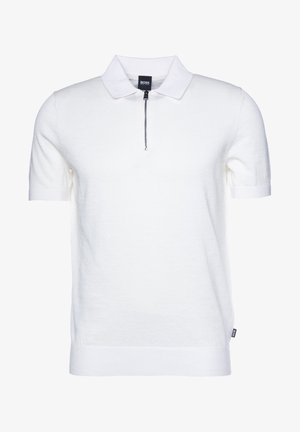 PALIERI - Polo shirt - white