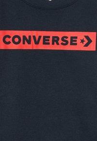 Converse - Sweatshirt - obsidian - 2