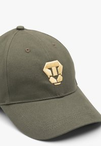 Liger - LIMITED TO 360 PIECES  - Cap - army green - 4