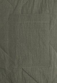 Minimum - Waistcoat - rosin - 5