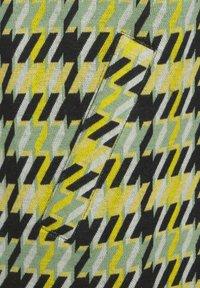 Street One - MIT DESSIN - Short coat - grün - 4