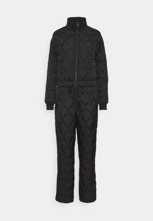 TRIMO - Tuta jumpsuit - black