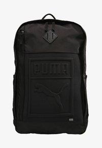 Puma - BACKPACK UNISEX - Rucksack - black - 7