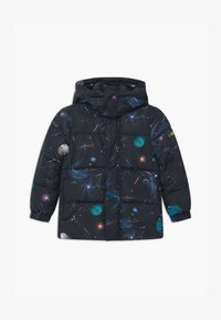 Scotch & Soda - PUFFER - Zimní bunda - off-white/black - 0