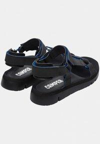 Camper - Sandalias de senderismo - black - 3