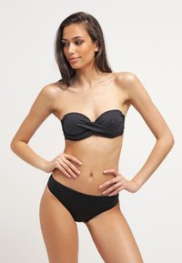 LASCANA - Bikini bottoms - black - 1