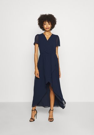 DANA - Maxi dress - bleu marine