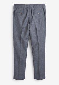 Next - Suit trousers - light blue - 5
