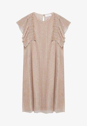 MARINAS-A - Koktejlové šaty/ šaty na párty - rose pastel