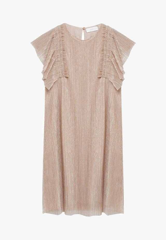 MARINAS-A - Cocktail dress / Party dress - rose pastel