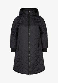 Zizzi - Light jacket - black - 4