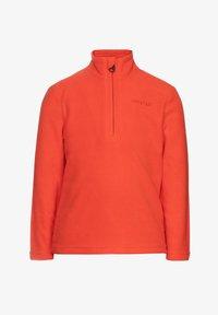 Protest - PERFECT  - Fleece jumper - orange fire - 0