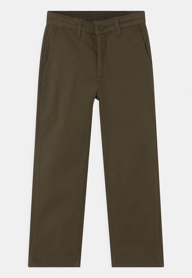 LUDVIG BUZZ  - Trousers - green