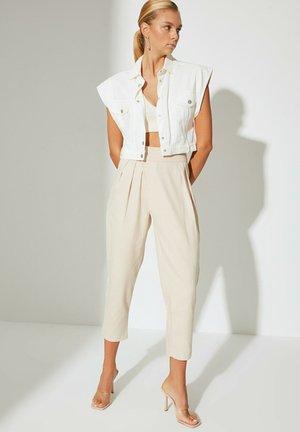 Pantalones - grey