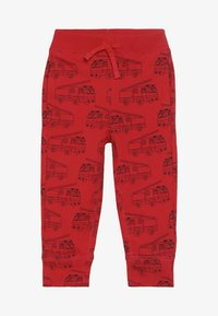 GAP - TODDLER BOY - Træningsbukser - pure red