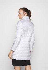 Calvin Klein - COAT - Winter coat - offwhite - 3