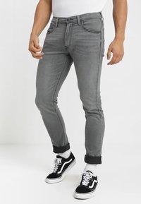 Lee - LUKE - Jeans slim fit - rainstorm - 0