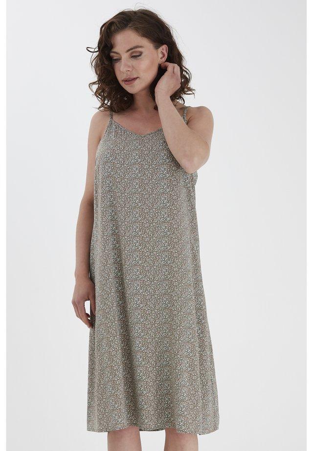 FXSUSUN - Day dress - hedge mix