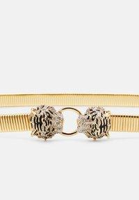 ALDO - ELIEBAEN - Waist belt - gold-coloured - 8