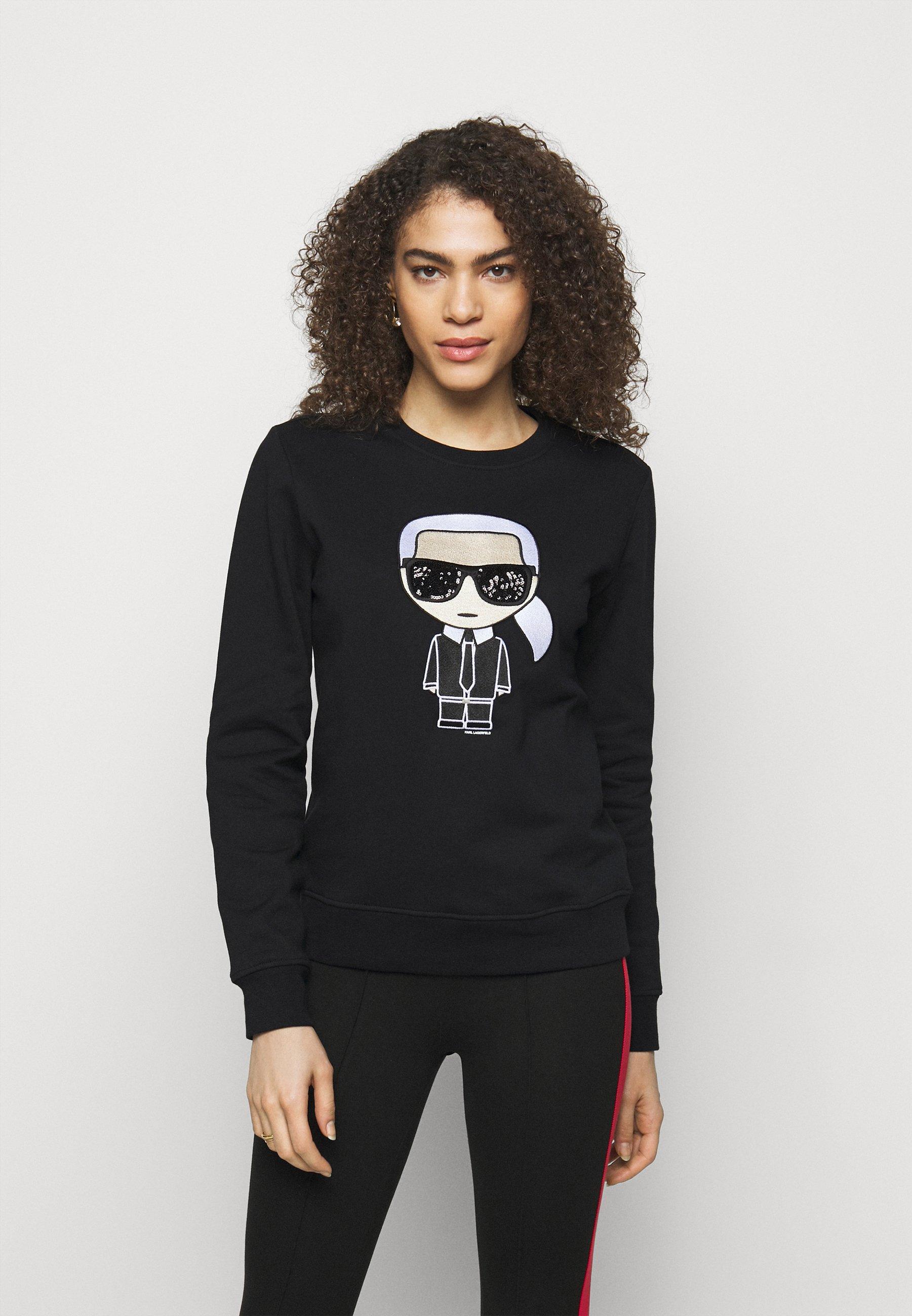 Women IKONIK  - Sweatshirt