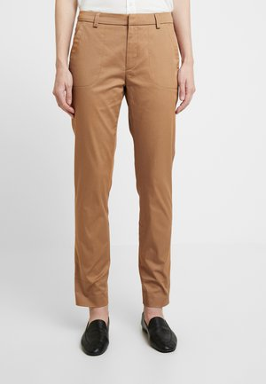 UTILITY - Chinos - camel
