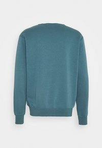 Nike Sportswear - CLUB - Sweatshirt - ash green/white - 1